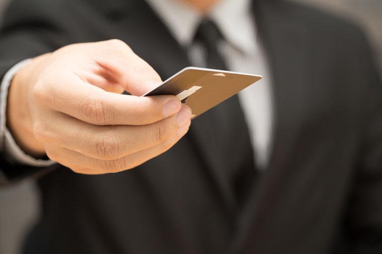 Novas regras para rotativo do cartão de crédito