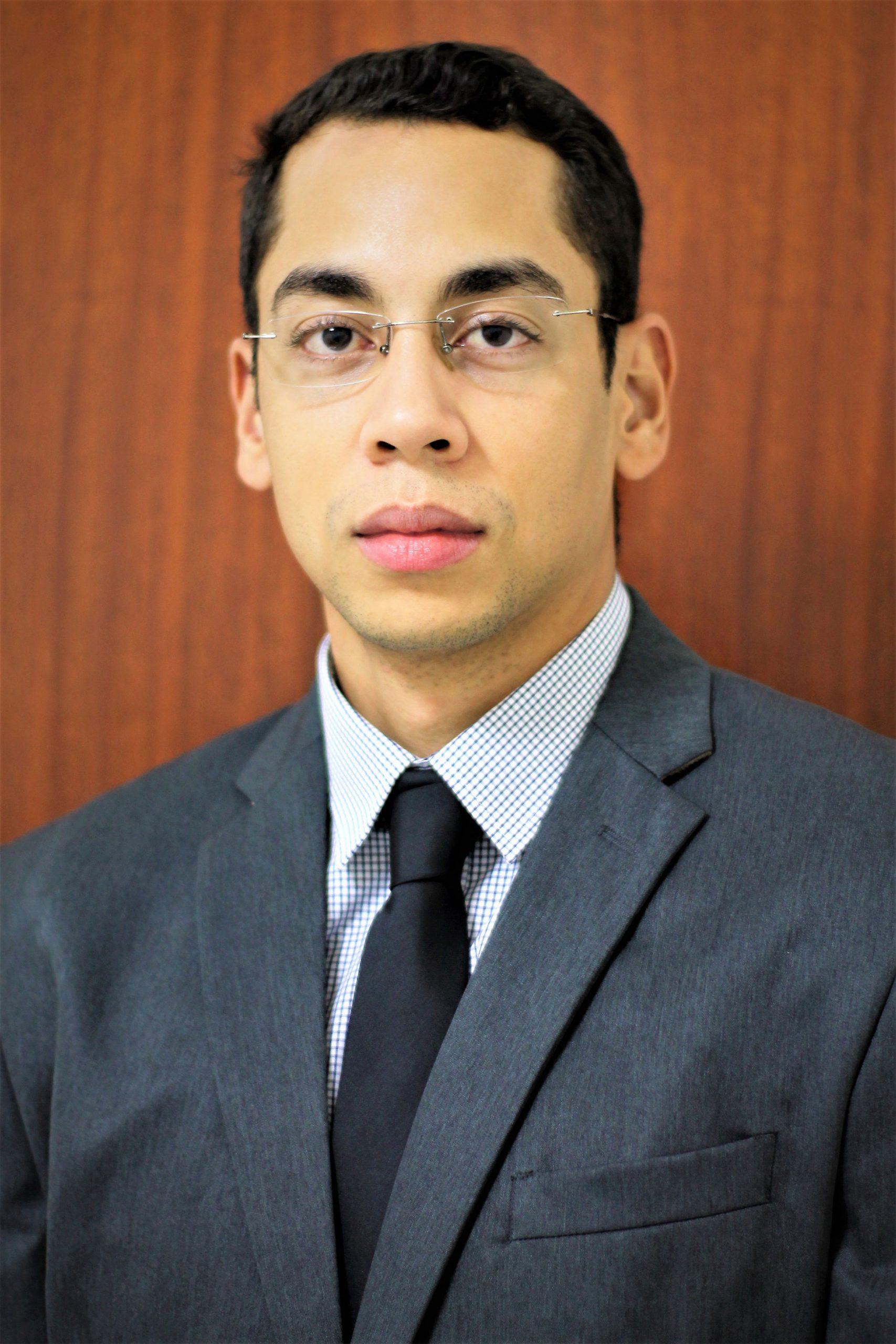 Marcus Vinícius Ferreira de Jesus