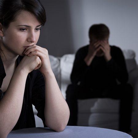 Separação judicial ainda é opção aos cônjuges