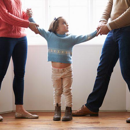 A alienação parental no Direito de Família