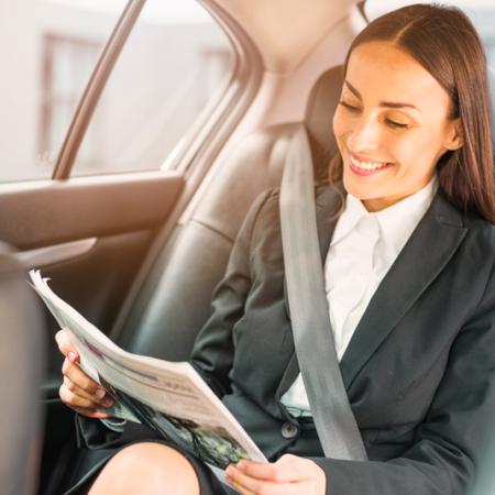 Supremo Tribunal Federal declara ser inconstitucional lei municipal que proíbe transporte por aplicativos como Uber