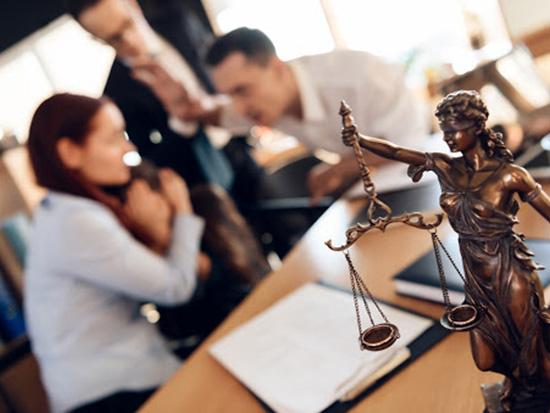Partilha do FGTS em caso de divórcio ou dissolução de união estável